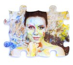4 Piece Jigsaw Prints